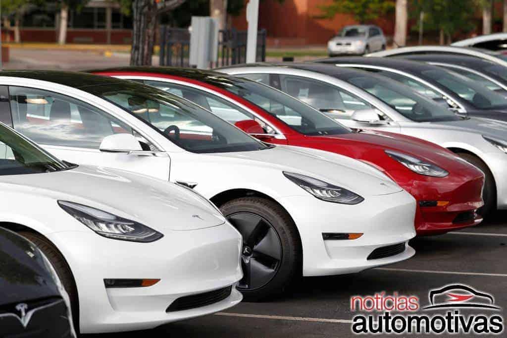 Criciúma: produção de carro elétrico avança em projeto nacional