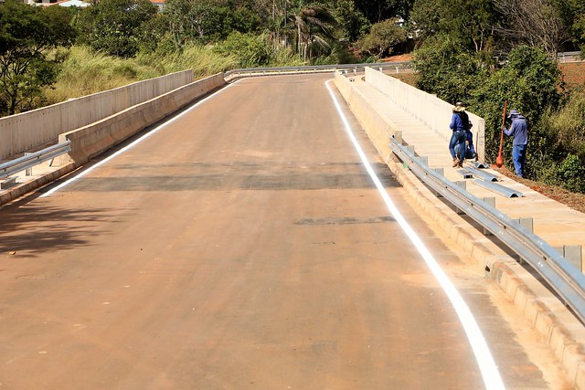 Caminho mais curto entre Taguatinga e Vicente Pires