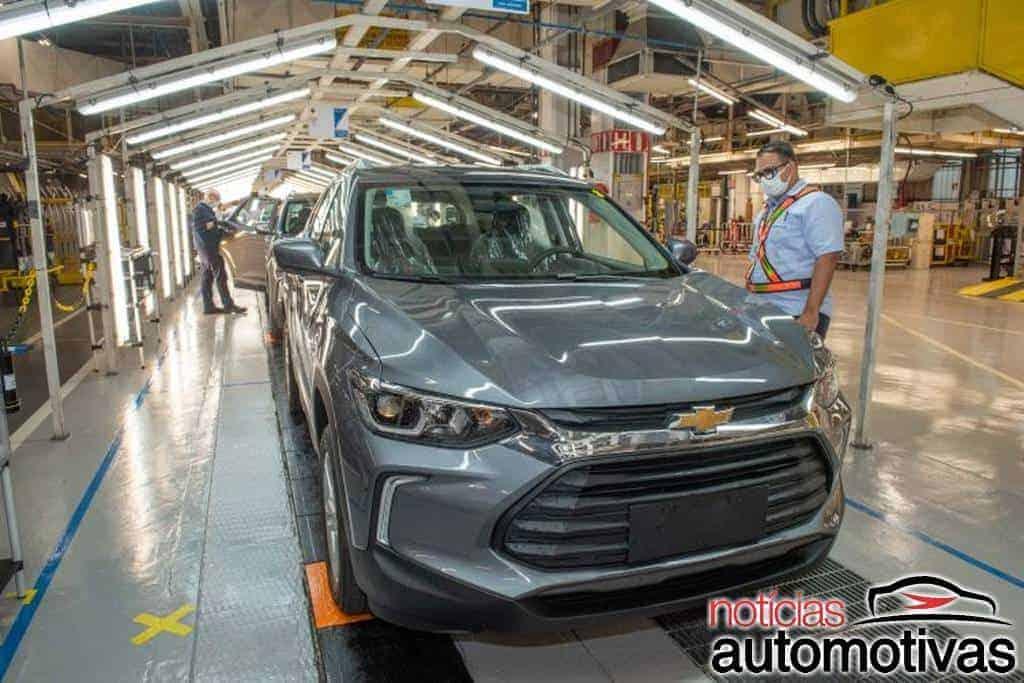 GM mantém suspensão em São Caetano do Sul por mais 30 dias