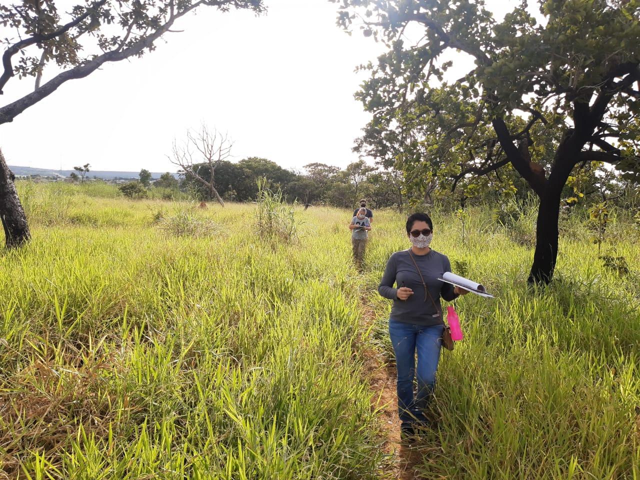 Foto: Divulgação/Brasília Ambiental