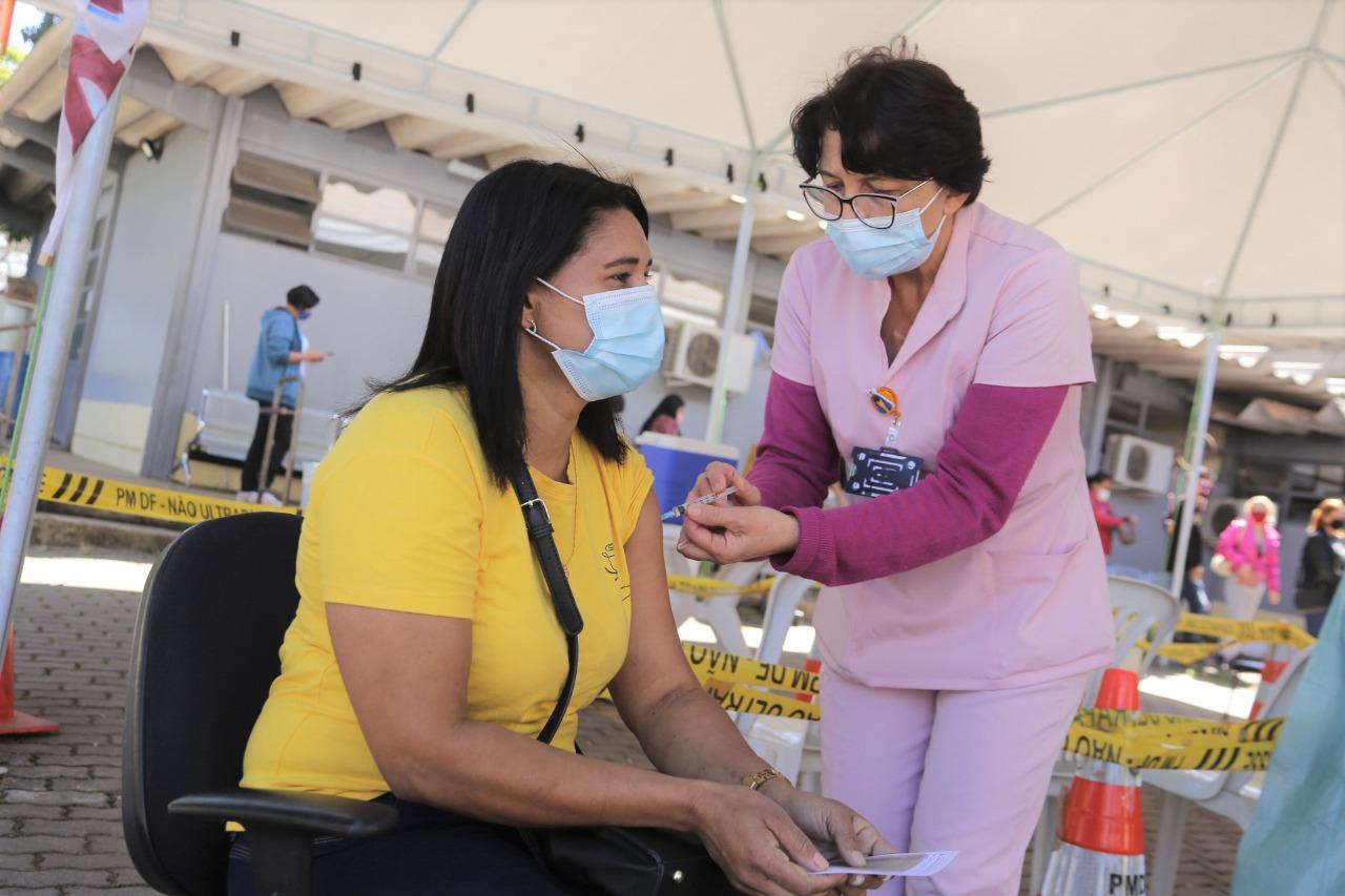 Foto: Breno Esaki/Agência Saúde-DF