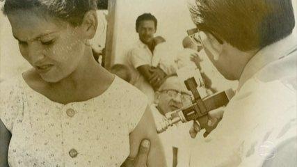 Há 40 anos, humanidade vencia a varíola